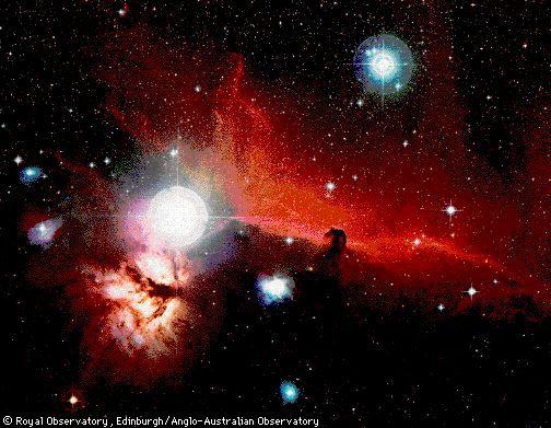 true nasa nebula - photo #35